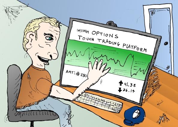 Binary Options Brokers with PayPal | BinaryOptionsTradors